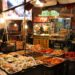 Exploring the Night Markets with Untour Shanghai